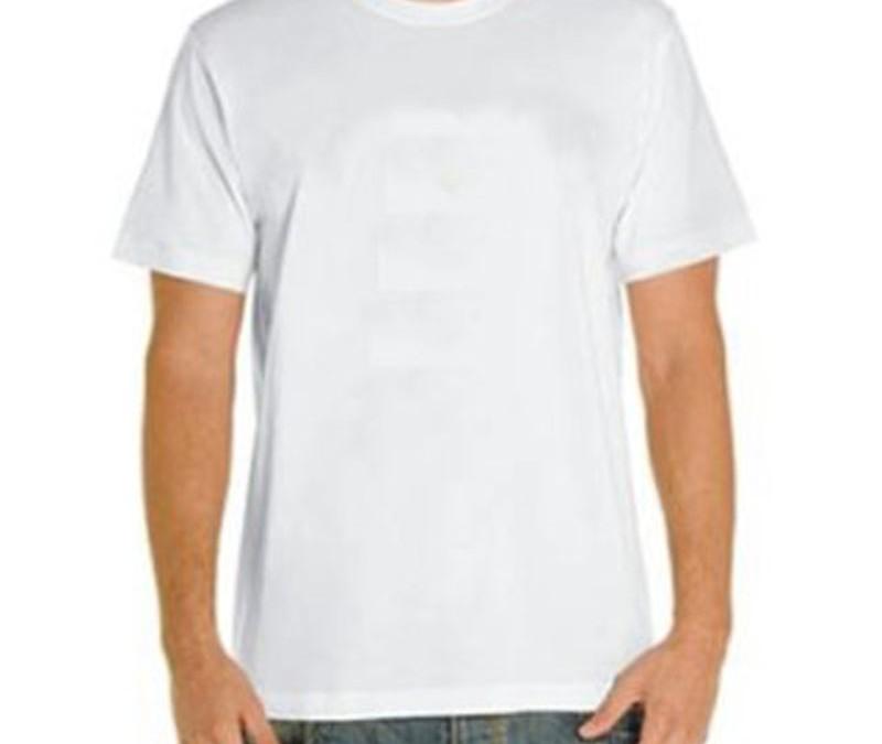 Camiseta 24/1 Cardado
