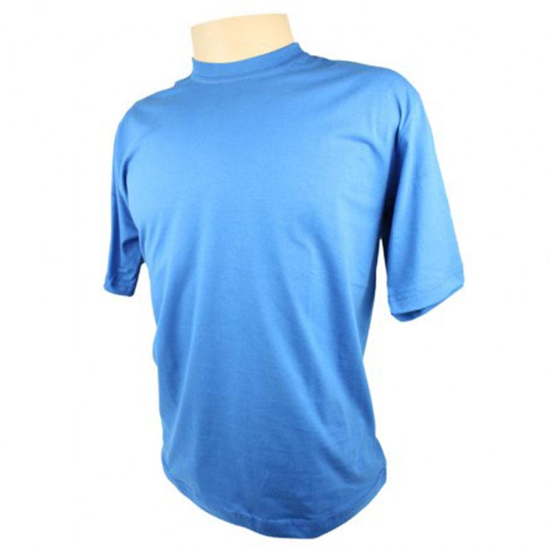 Camiseta Fio 30/1 penteado