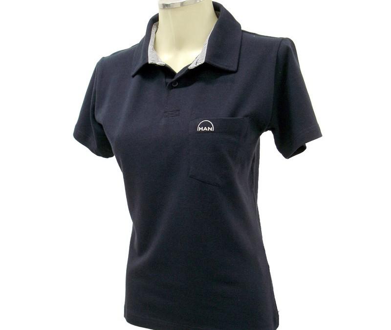 Camiseta Piquet PA